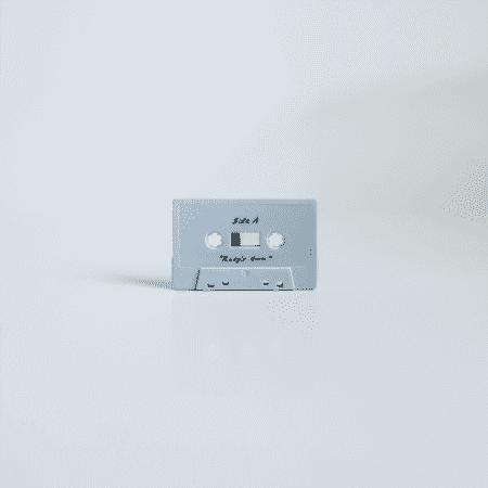 Rosy's Own cassette tape